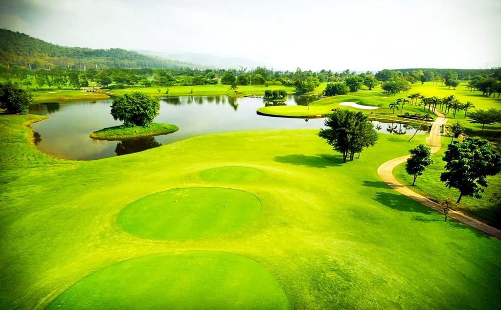 Pattana Golf Club and Resort Chonburi