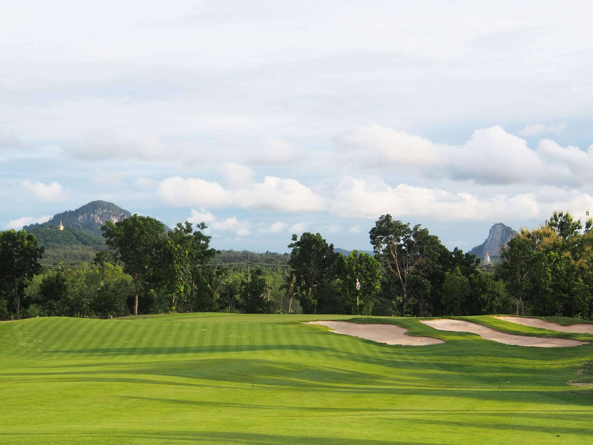 Phoenix Gold Golf and Country Club Pattaya