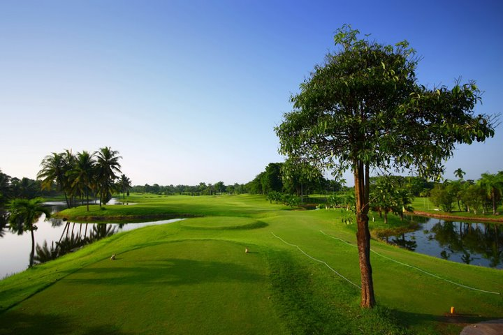 Summit Green Valley Chiang Mai Golf Club