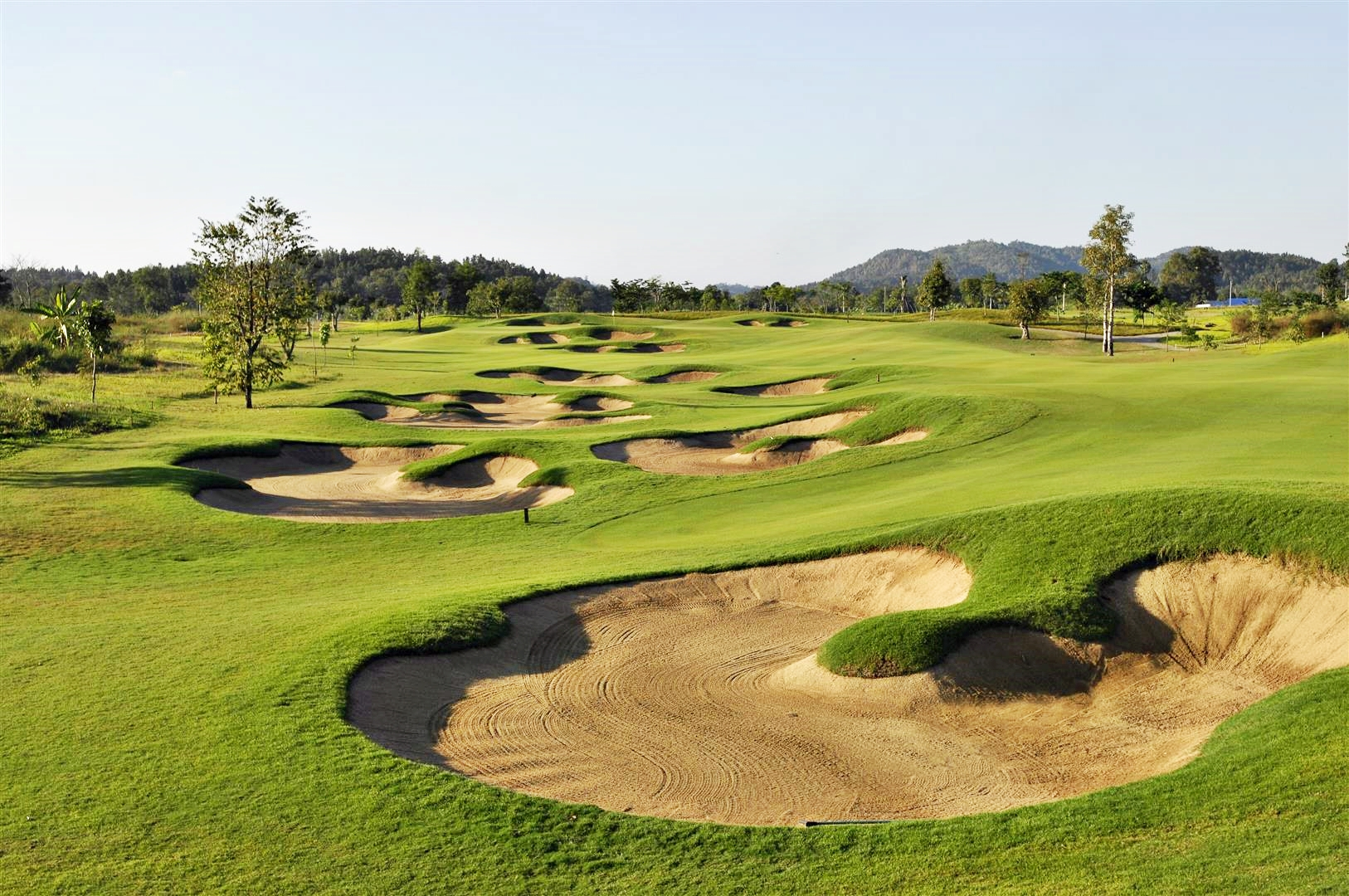 Chiangmai Highland Golf & Spa Resort