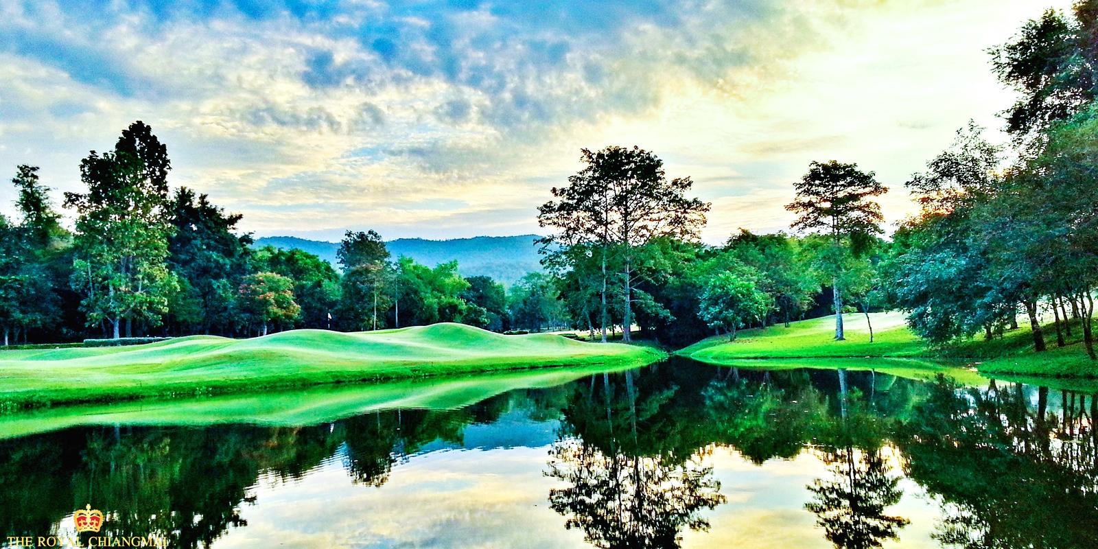 The Royal Chiangmai Golf Resort