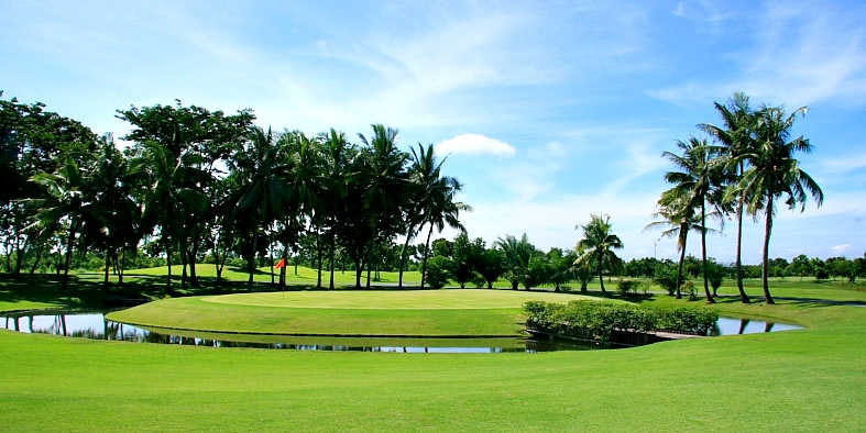 Northern Rangsit Golf Club