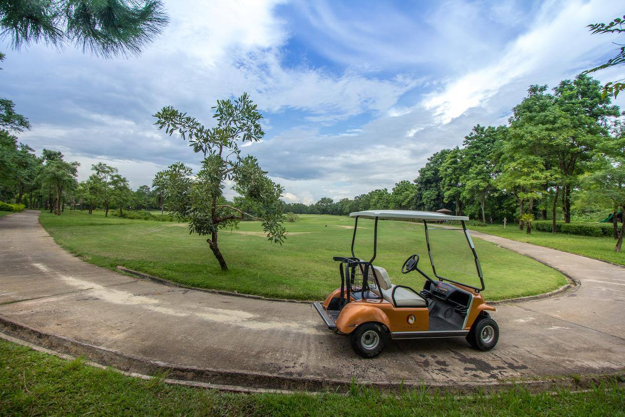 Waterford Valley Chiangrai Golf Course and Resort