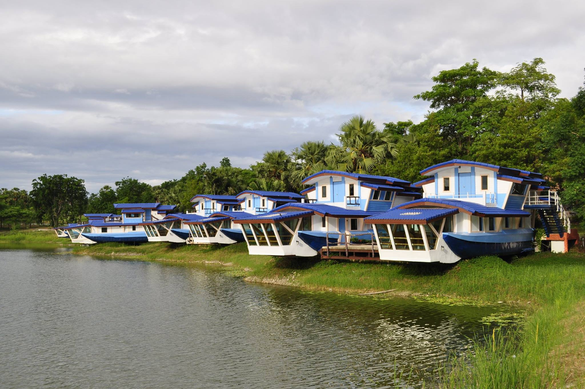 Blue Sapphire Golf and Resort Kanchanaburi