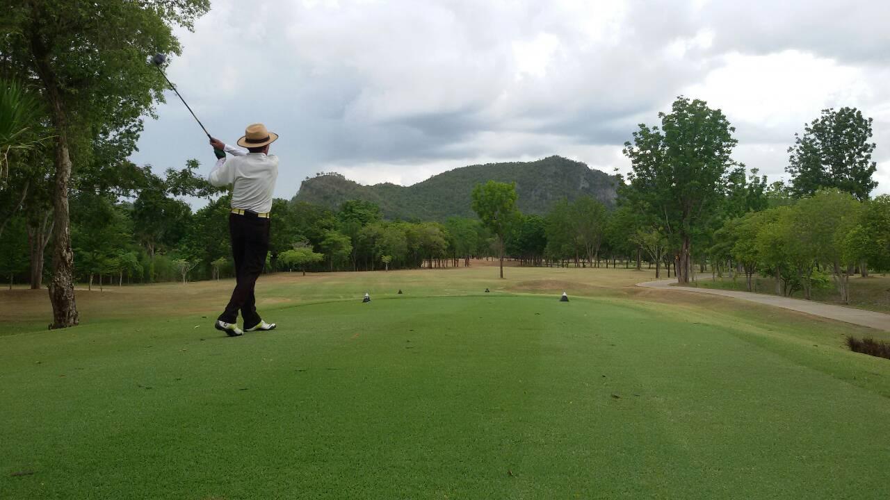 Mida Golf Club Kanchanaburi