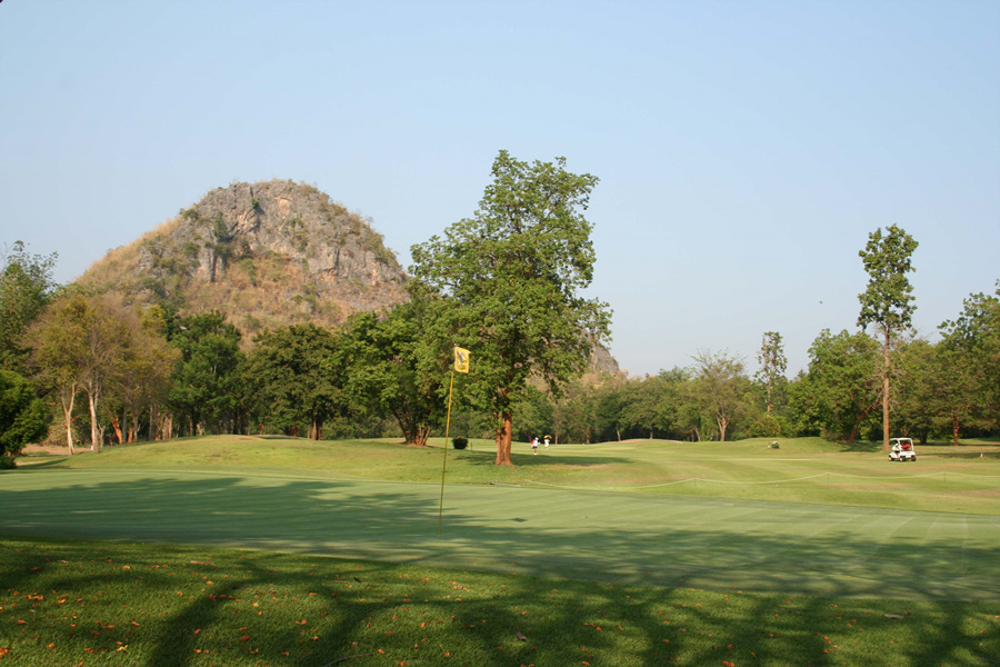 Nichigo Resort & Country Club Kanchanaburi