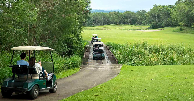 Kirimaya Golf Resort Spa Khao Yai