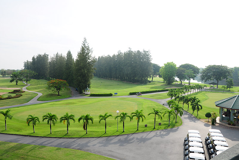 The Royal Golf and Country Club