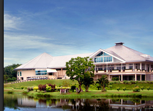 Uniland Golf & Country Club Nakhon Pathom