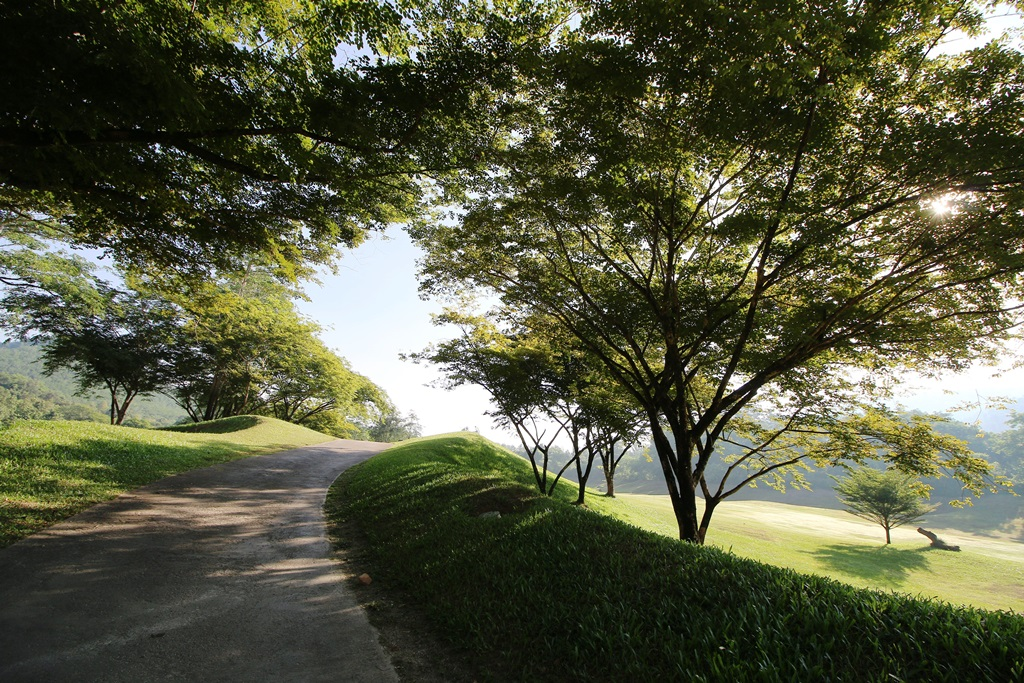 Southern Hills Golf & Country Club