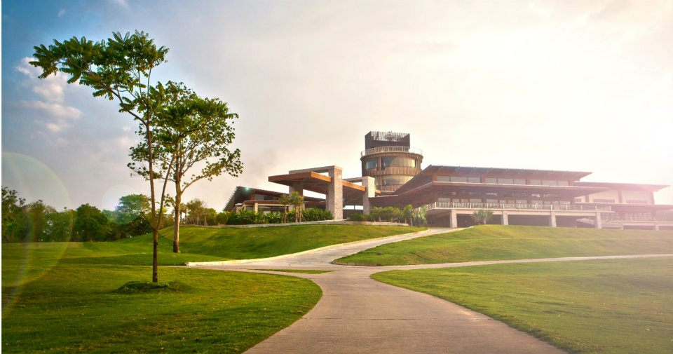 Mountain Creek Golf Resort & Residence Khao Yai
