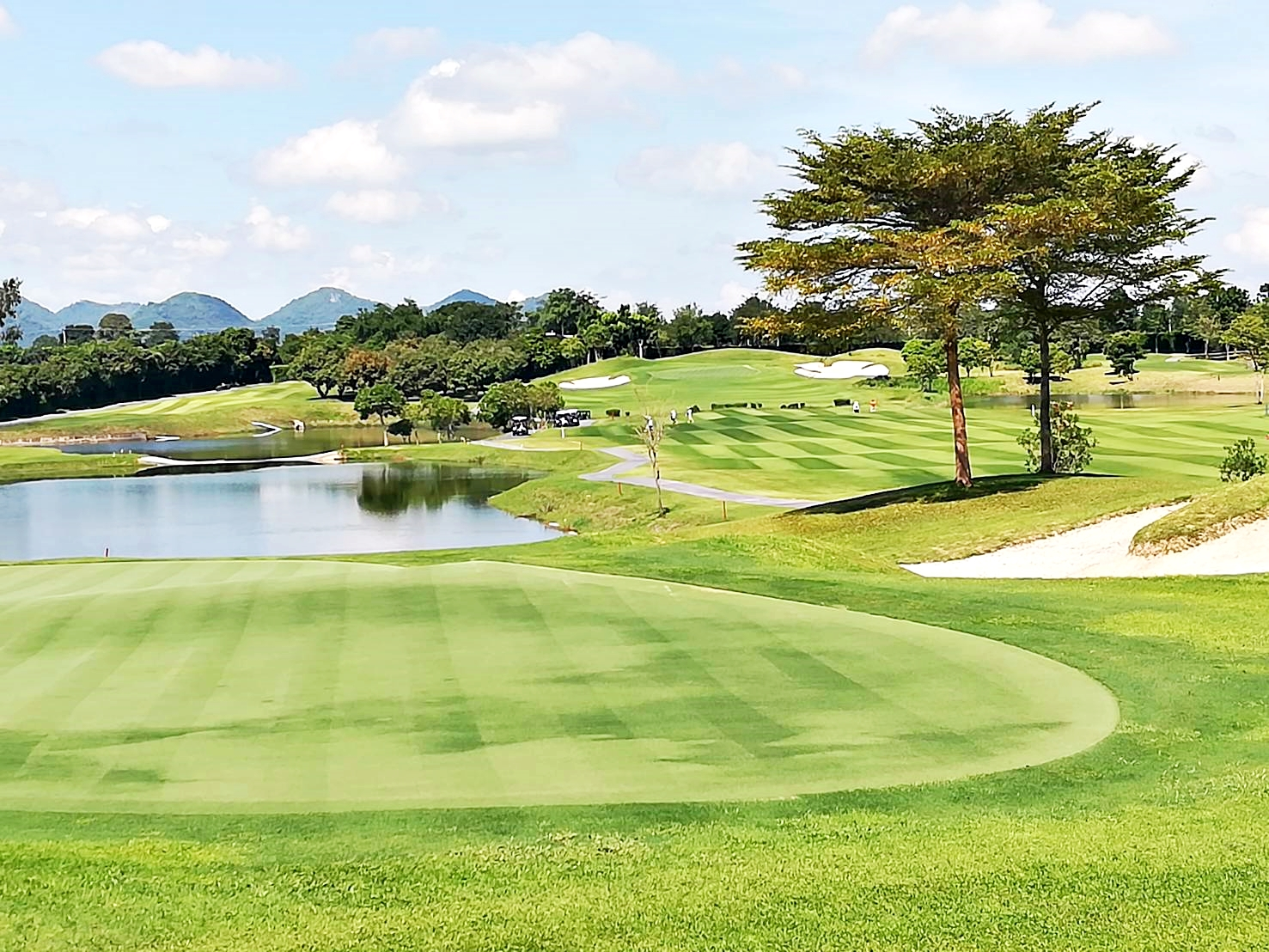 Rancho Charnvee Resort and Country Club Khao Yai