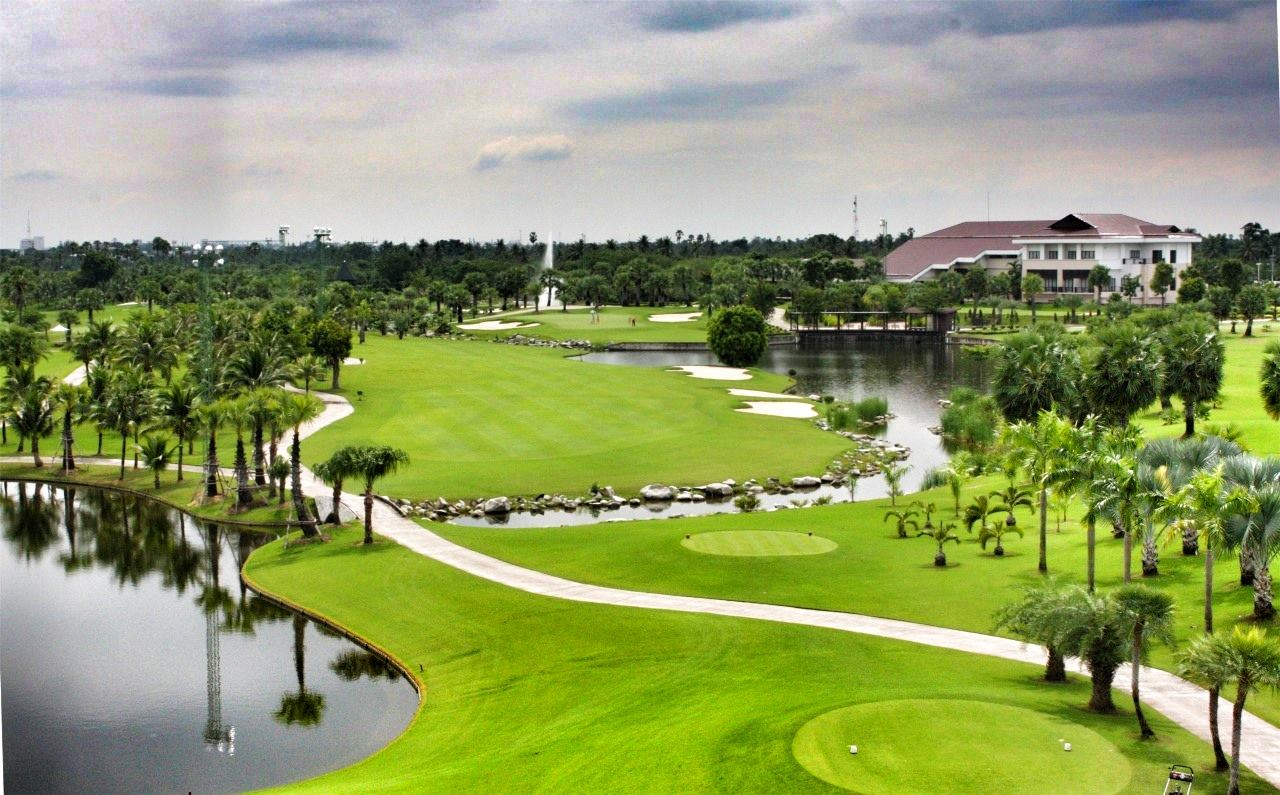 Suwan Golf Country Club