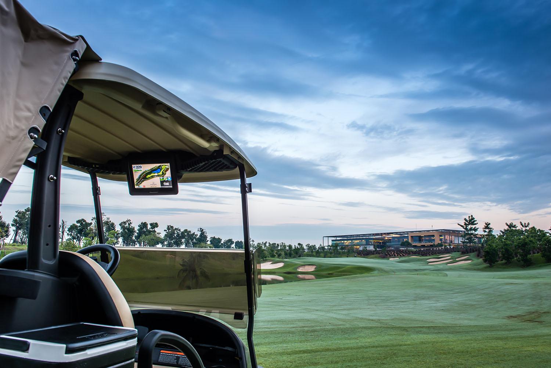 Nikanti Golf Club Nakhon Pathom