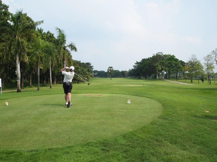 Krisda City Golf Hills Nakhon Pathom