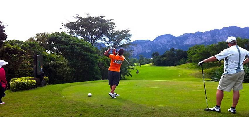 Pakasai Country Club Krabi