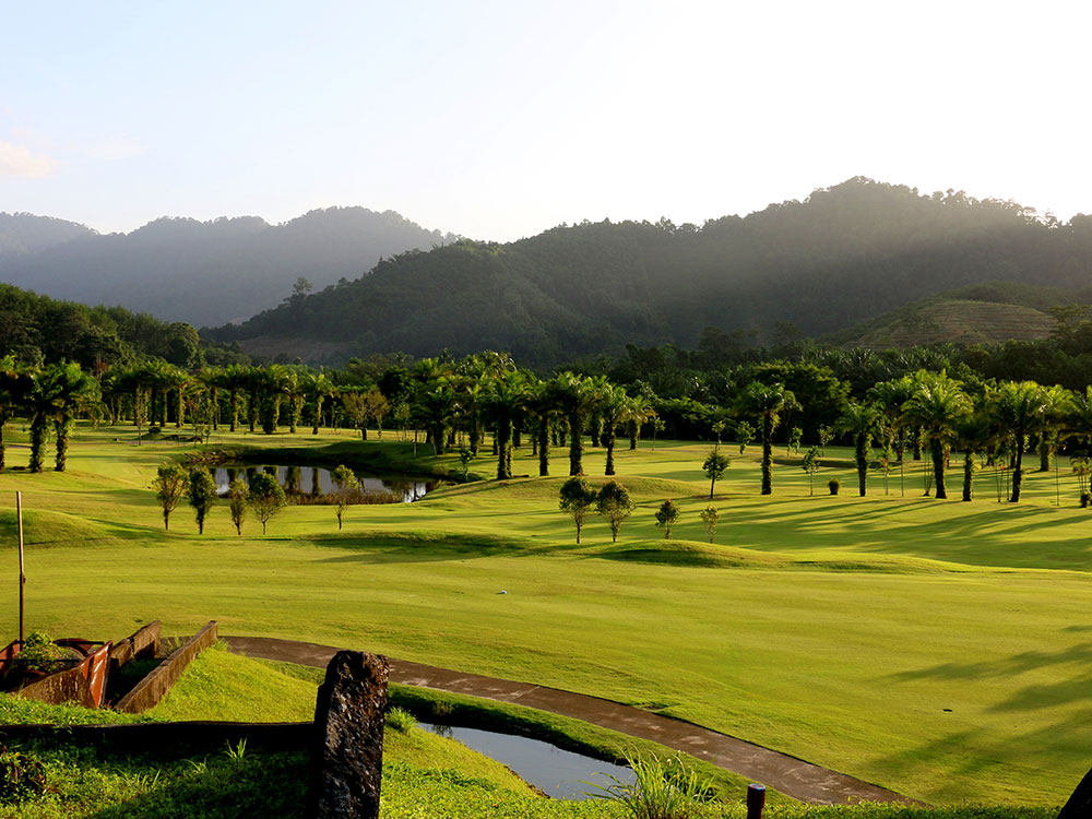 Katathong Golf Resort & Spa Phang Nga