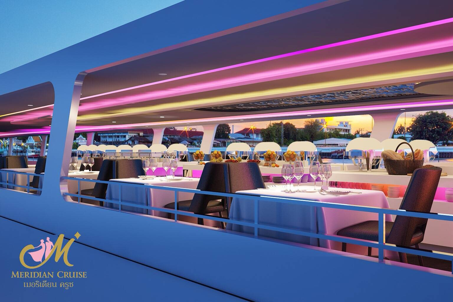 Meridian Cruise