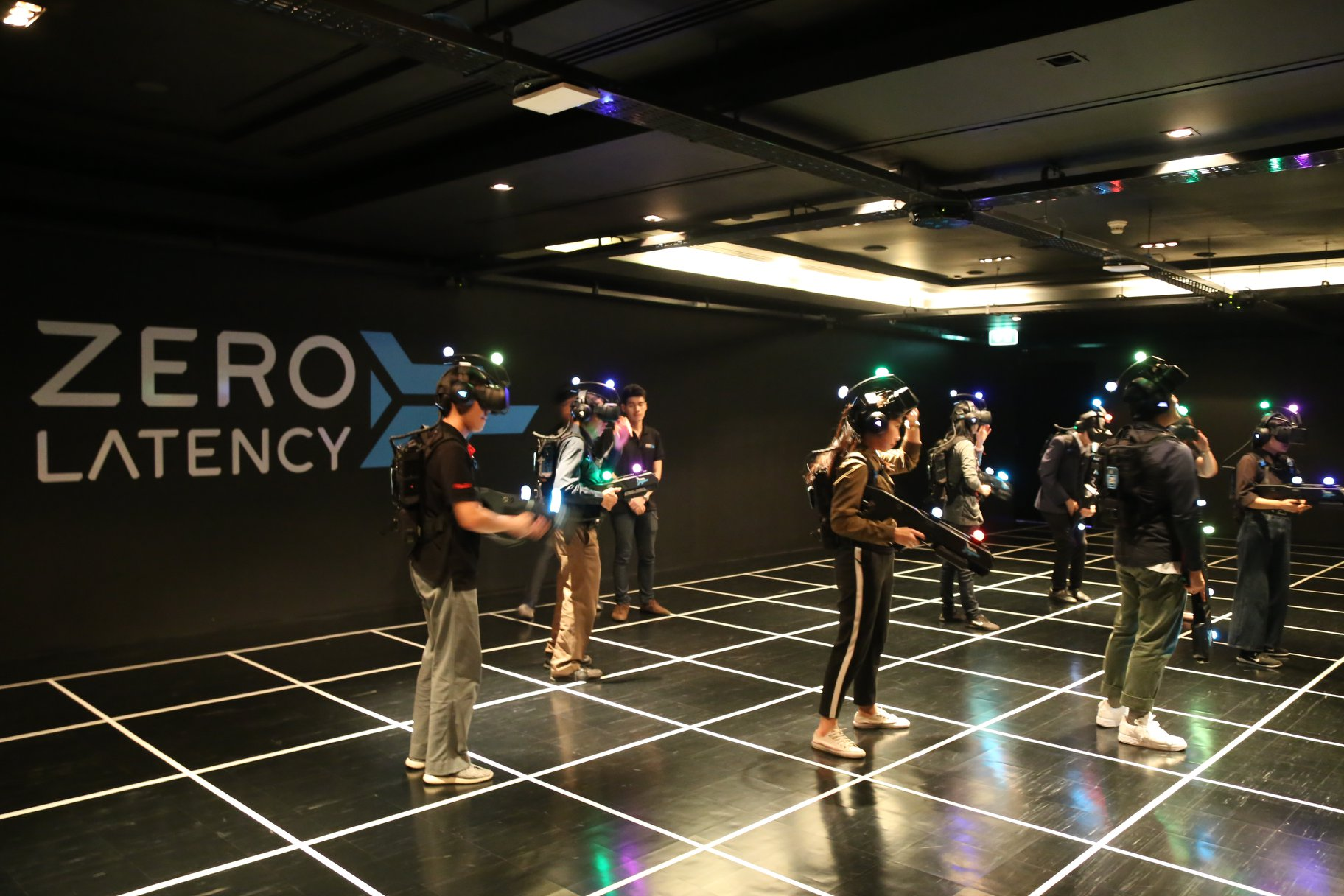 Zero Latency Thailand