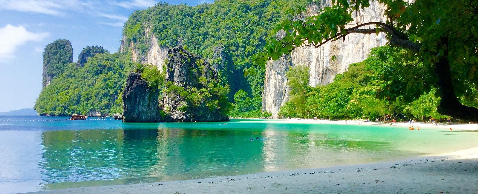 4 Island - YAO YAI Island and 3 Khai Island Tour By Speedboat