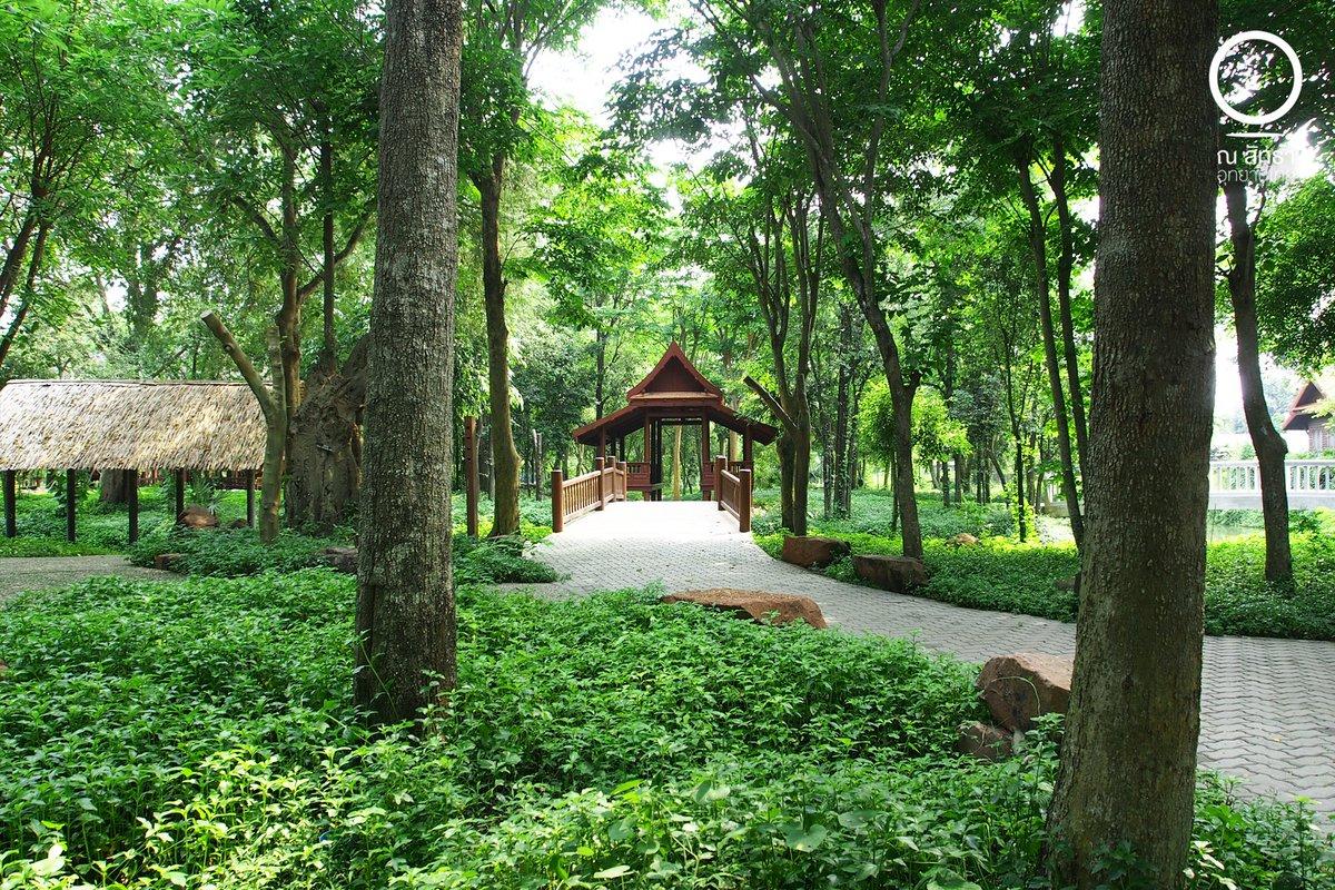 ณ สัทธา อุทยานไทย ราชบุรี