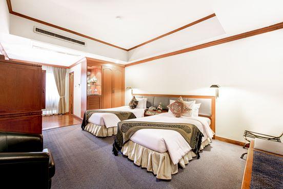 River Side Bangkok Hotel