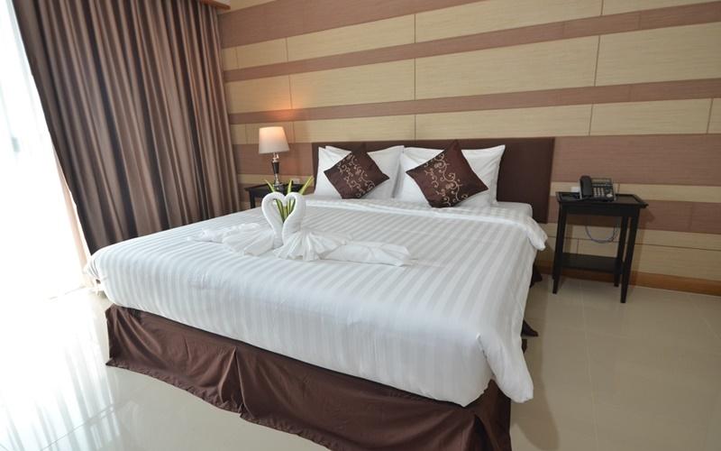 Srivaree Pavilion Hotel