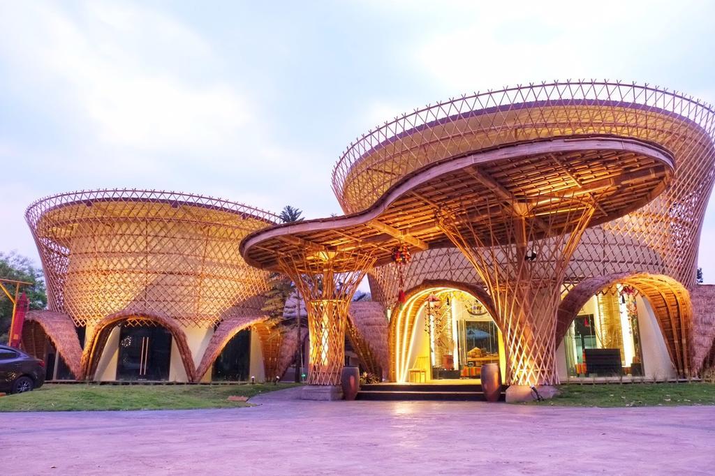 Isaan Isan Boutique Resort Khaoyai By Andacura