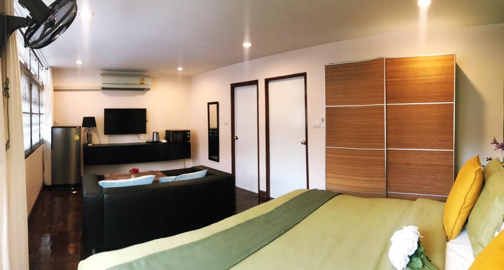 Room @ Bangkok