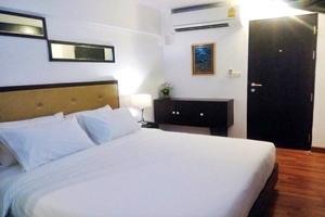 โรงแรม 24 แอลเอช กรุงเทพฯ