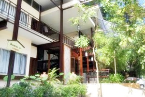 3B Boutique Bed & Breakfast Hotel Chiang Mai