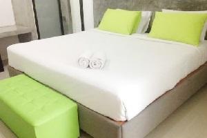 7 Days Hotel Chiang Mai