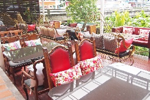 7 Days Vintage Hotel Chiang Mai