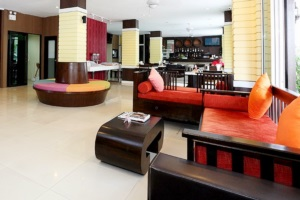@Home Boutique Patong Hotel 3rd Road