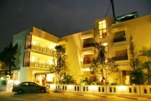 A9 Place Boutique House Chiang Mai