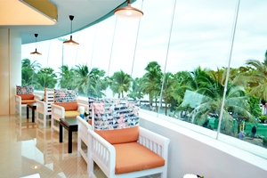 A-ONE The Royal Cruise Hotel Pattaya