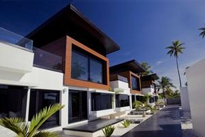 Aava Resort & Spa Nakhon Si Thammarat