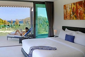 Absolute Twin Sands Resort and Spa Phuket