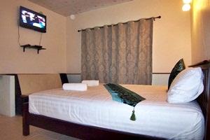 Airport Overnight Hotel Phuket