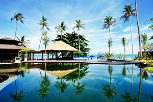 Outrigger Koh Samui Beach Resort (Formerly AKARYN Resort and Spa Koh Samui)