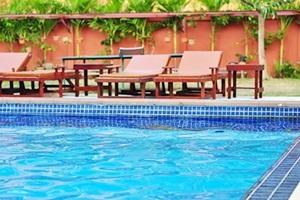 Alina Grande Hotel Koh Chang