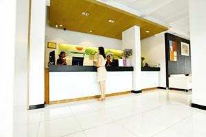 The Embassy Sathorn Hotel