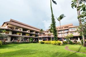 Aloha Resort Koh Samui