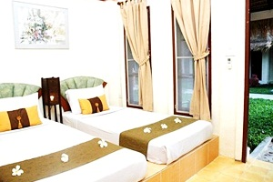Al Hut Resort Koh Samui