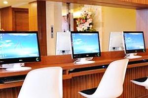 Amaranta Suites Bangkok