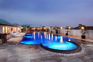 Amari Nova Suites Hotel Pattaya