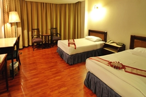 The Imperial Hotel and Convention Centre Phitsanulok