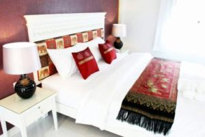 Amarin Resort Chiang Rai