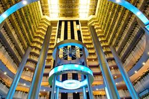 โรงแรมแอมบาสซาเดอร์ ซิตี้ จอมเทียน พัทยา ตึกมารีน่า ทาวเวอร์ วิงส์