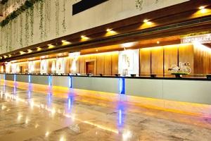โรงแรมแอมบาสซาเดอร์ ซิตี้ จอมเทียน พัทยา ตึกโอเชี่ยน